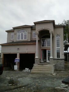 Stucco Application New or Old.....TRW Contacting ltd Cambridge Kitchener Area image 2