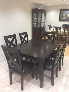 Leons Dining Room Table Buy Or Sell Dining Table Sets In Ontario Ki