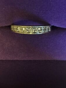 Wedding or Anniversary band