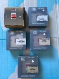 switches electrical wall switch, plz read details below and see all pictures Inbox/call for details
