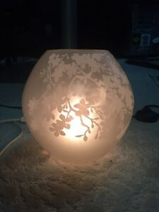 Desk or table lamp $30.00