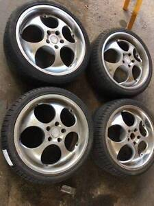 Ford Falcon MAG/WHEELS FOR SALE Neerabup Wanneroo Area Preview