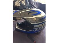 Kids helmet L 520-530