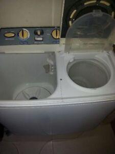 Washer Spinner Machine