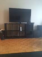 TV Stand/Storage from IKEA