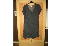 YOURS thin dress /top size 26/28 was £20