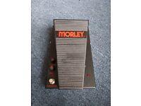 Morley Bad Horsie 2 Contour Wah