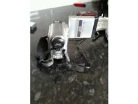 JVC mini digital camcorder