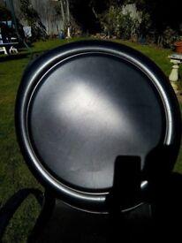 Freelander Spare Wheel Cover