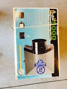 Wait 5000 Furnace Humidifier