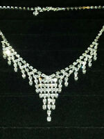 various new rhinestone jewelry for sale