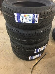 205/55R16 Zeetex winter tires