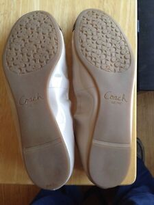NEW Coach shoes size 9.5 Kawartha Lakes Peterborough Area image 3