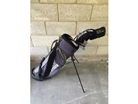Callaway RCH96 golf set