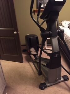Looking to reading my elliptical for a treadmill