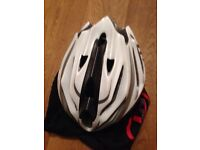 LAS cycling helmet