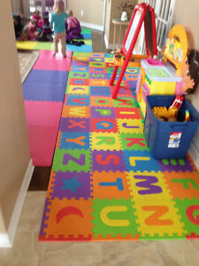 HOME DAY CARE FOR OUR KIDS IN GREENWOOD PARK/ MILITARY BASE SIDE Kingston Kingston Area image 4