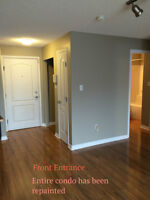 $1500 Available Now: 2 Beds, 2 Baths, 2 Underground Parking