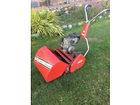 45 rover lawnmower