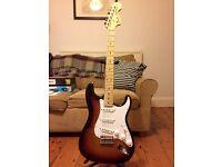 Fender Japan FSR '68 Stratocaster