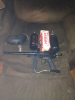 i have a   spyden TL pantball gun to trade for a ps3 and games