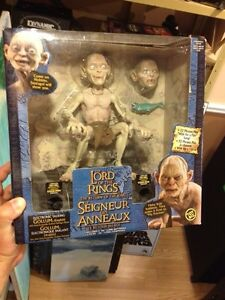 Lord of the Rings(LOTR) figures