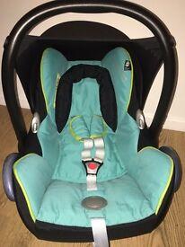 Maxi Cosi Car seat 0+