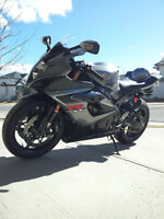 2006 GSXR-1000 w BST Wheels