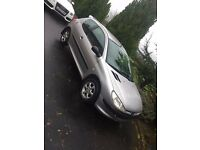 PEUGEOT 206 DIESAL 1.9 WITH MOT!! PRICED TO SELL