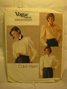 Sewing Patterns - Vogue, McCall's