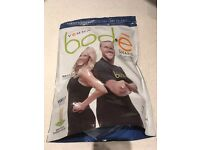 Chris and Heidi Powell's weight loss programme