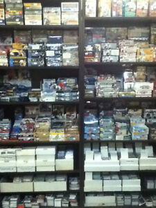 Lower Level Sports Cards and Collectibles – 189 Henderson Hwy.