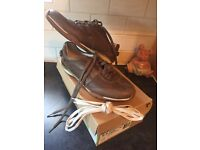 Timberland ladies trainers shoes size 6.5