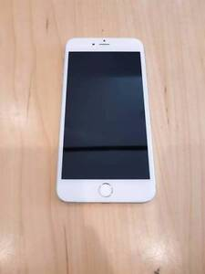 IPhone 6+ 64gb Silver unlocked St Kilda Port Phillip Preview