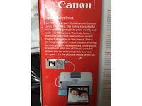 Canon digital photo printer