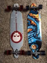 New new skateboard Highgate Hill Brisbane South West Preview
