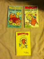 HEATHCLIFF BOOKS