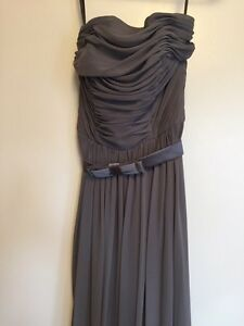 Desi 2014 bridesmaid dress size 4