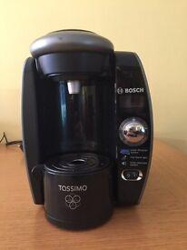 Bosch Tassimo coffee machine TAS6515GB/15