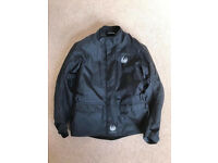 Motorbike Jacket and Trousers (Large)