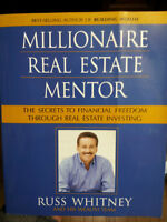 Millionaire Real Estate Mentor & Flipping Properties