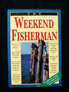 Weekend Fisherman - Revised & Updated by Steve Starling Loganholme Logan Area Preview