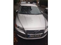 2011 Volvo S80 D5 LUX
