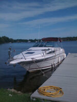 Searay Sundancer 28ft
