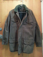 NEXT Men's Khaki Jacket Medium size $49.99obo