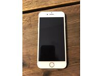Brand new iPhone 6s gold 128gb