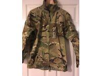 Waterproof lightweight jacket Size S (88cm)