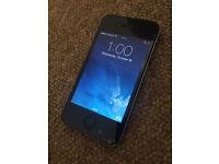 iPhone 4 16GB mobile phone unlocked no cracks