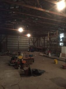Shop Space in Mount Brydges