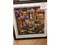 Keith Drury framed prints